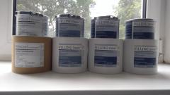 Уплотнительная паста герметик-прокладка Filling Basic (950C°, до 55 МПа)