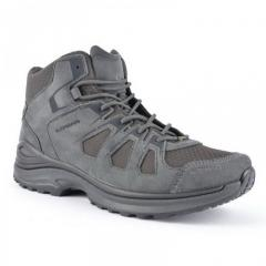Footwear for security, defence and law enforcement