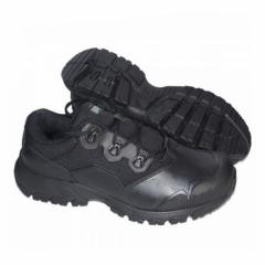 Обувь охраны