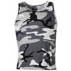 Men's Sleeveless shirts