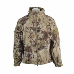 Куртка Softshell Skif Tac Kryptek Highlander