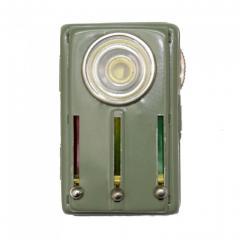 Армейский сигнальный фонарик СССР