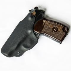Tactical holsters