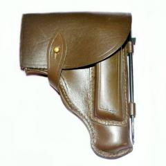 Loin holsters