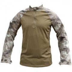 Camicie military