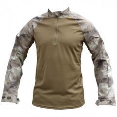 Košile militari