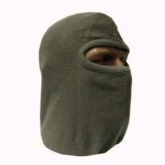Балаклава маска летняя олива