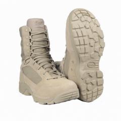 Vojenské kotníkové boty