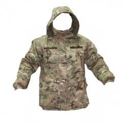 Куртка камуфляжная зимняя Multicam MTP
