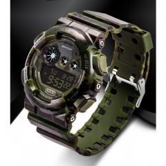 Часы спортивные Sanda Water Resistant 30 m с...