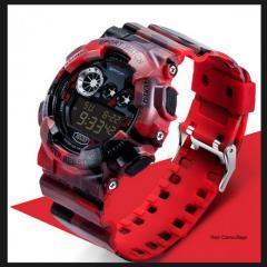 Часы спортивные Sanda Water Resistant 30 m с