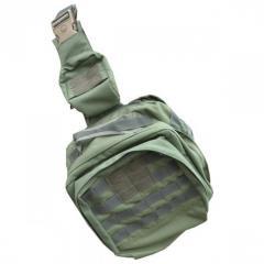 Тактическая сумка плечевая Combat