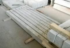 Железобетонный столб  35, размер   3500*90*95,