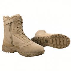 Ботинки SWAT original Chase 9 Side-zip