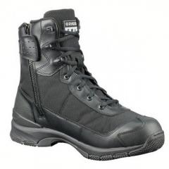 Ботинки SWAT original Hawk 9 Side-zip