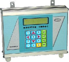 Control-measurment complex