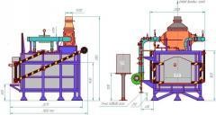 Chamber furnaces