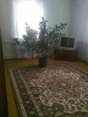 Дом в г.Жашков,Черкасской обл.
