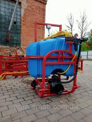 Опрыскиватель МАКС 300 литров / 10 метров...