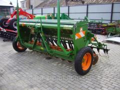 Сеялка зерновая Amazone D9-30 2005 год
