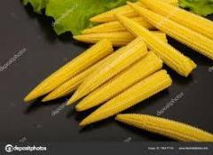Кукуруза беби (мини)