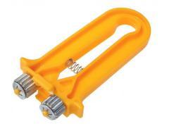 Приспособление для натяжки проволоки «Волна» с пластмассовой ручкой