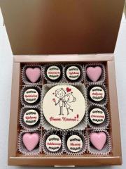 Подарки мужчинам к Валентина