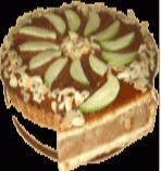 Пироги домашние с начинками.Яблочный пирог с