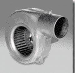 Компрессор улитковый AKS 680H Hermetik Fan