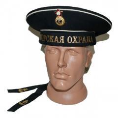 Uniformní čepice