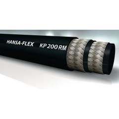 Компактный шланг высокого давления, износостойкий - KP 200 RM