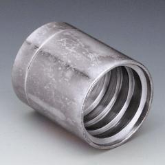 Прессуемая обойма для шланга с оплеткой - PHN 100