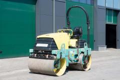 Roller Ammann AV26-2