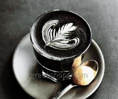 Напиток от лишнего веса Black Latte БлэкЛатте