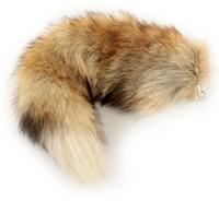 Tail fur
