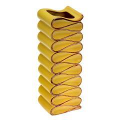 Керамическая ваза Терамису