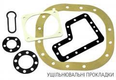 Prokladki.Uplotnenie sealing and sealing of moving