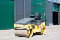 Rink road BOMAG BW120AD-4 \