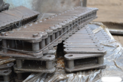 Chains traction lamellar gost-588-81