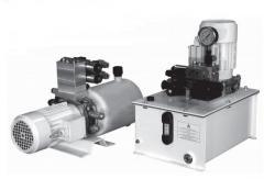 Компактный гидравлический агрегат