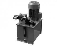 Гидравлический агрегат Модульная система
