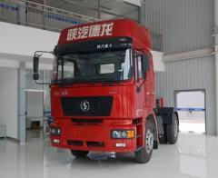 Грузовой автомобиль F2000 ShacMAN Tractor Truck
