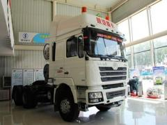 Тягач F3000 ShacMAN Tractor Truck 6×4