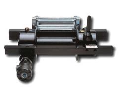 Гидравлическая лебедка OMFB RSH 4500-5400