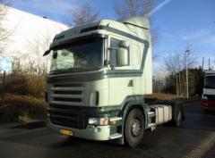 Тягач Scania R 400 HighLine