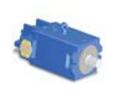 Двигатель осевой поршневой-Серия Hydrokraft MFX и