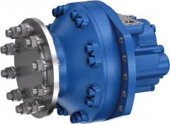 Радиально-поршневой двигатель для Компактных