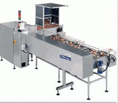 Оборудование для сортировки яиц ORION 25/30 от 25