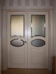 Двустворчатая дверь,Харьков,Цена от