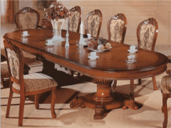 Обеденные группы, столы, стулья.